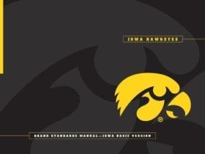 Iowa Brand Standard Manual